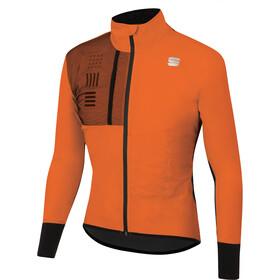 Sportful Dirty Road Jacket Men orange sdr